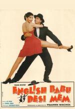 English Babu Desi Mem