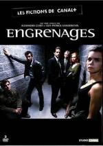 Engrenages (Spiral) (Serie de TV)