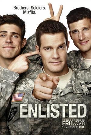 Enlisted (Serie de TV)