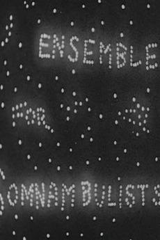 Ensemble for Somnambulists (C)
