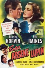 Vuelve Arsenio Lupin