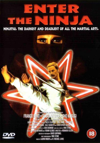 La justicia del Ninja (1981) HD Latino Gratis