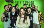Entertainment (Serie de TV)