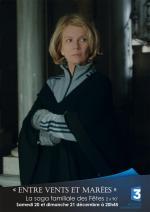 Entre vents et marées (Miniserie de TV)