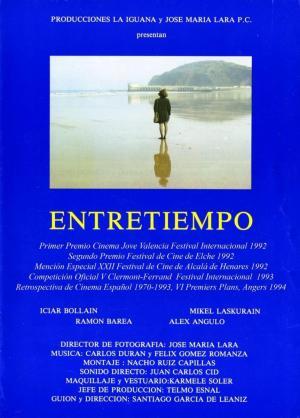 Entretiempo (C)