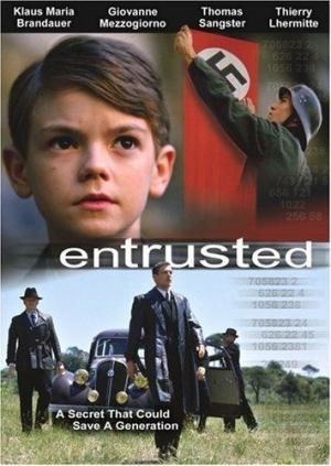 Entrusted (TV)