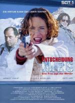 Entscheidung im Eis - Eine Frau jagt den Mörder (TV)