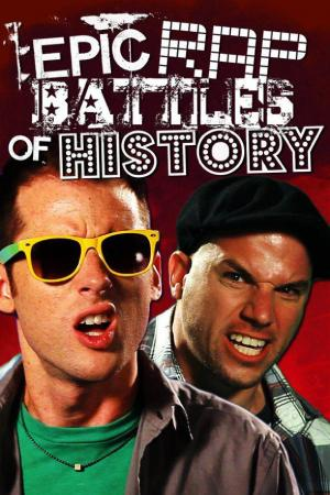 Epic Rap Battles of History (Serie de TV)