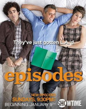 Episodes (Serie de TV)