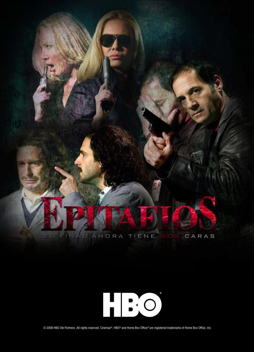 serie epitafios segunda temporada