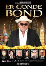 Er Conde Bond 007 y pico
