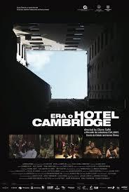 Hotel Cambridge Online