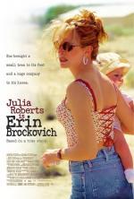Erin Brockovich, una mujer audaz