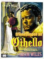 Filming 'Othello'