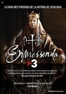 Ermessenda (Miniserie de TV)