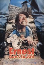 Ernest Goes to Jail (Ernesto pierde su puesto)