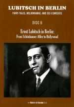 Lubitsch en Berlín
