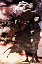 Ergo Proxy (Serie de TV)