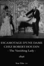 The Conjuring of a Woman at the House of Robert Houdin (S)