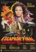 Escapada final (Scapegoat)
