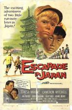 Escapada en Japón