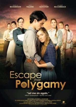 Escape from Polygamy (TV) (TV)