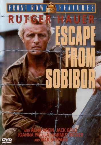 La escapada de Sobibor [1987][Latino][1080p][MEGA]