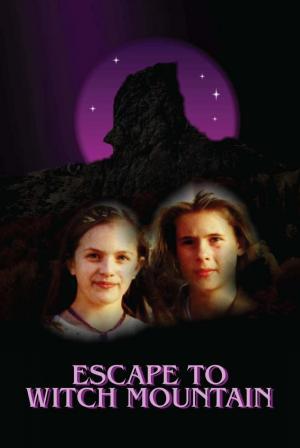La montaña embrujada (TV)