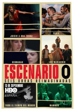 Escenario 0 (TV Series)