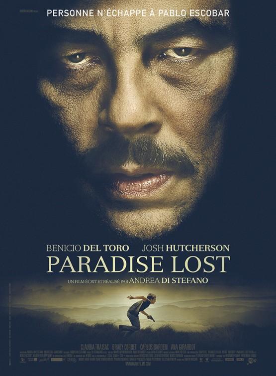 Escobar: Paraíso perdido [2014][Español Latino][1080p][MEGA]
