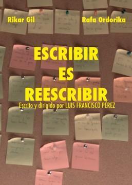 Escribir es reescribir (C)