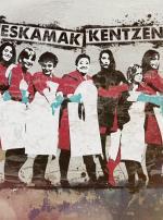 Eskamak kentzen (Serie de TV)