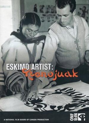 Eskimo Artist: Kenojuak (C)