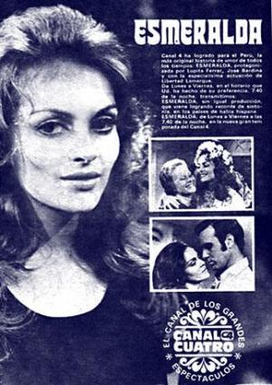 Esmeralda (Serie de TV)