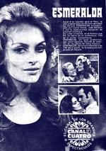 Esmeralda (TV Series) (Serie de TV)