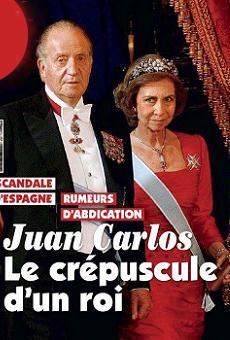 Espagne. Le crepuscule d'un Roi (TV)