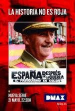 España después de la guerra: El Franquismo en color (Miniserie de TV)