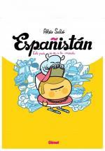 Españistán, de la Burbuja Inmobiliaria a la Crisis (C)