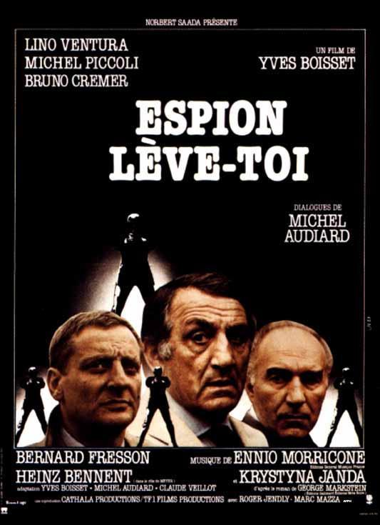 Últimas películas que has visto - (Las votaciones de la liga en el primer post) - Página 20 Espion_leve_toi-794885655-large