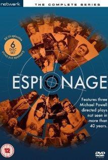 Espionage (Serie de TV)