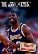 Magic Johnson da la cara (TV)