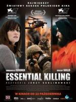 Essential Killing (The Essence of Killing)