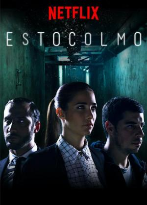 Estocolmo (Serie de TV)