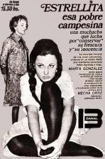 Estrellita, esa pobre campesina (Serie de TV)