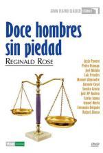 Estudio 1: Doce hombres sin piedad (TV) (TV)