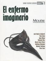 Estudio 1: El enfermo imaginario (TV)