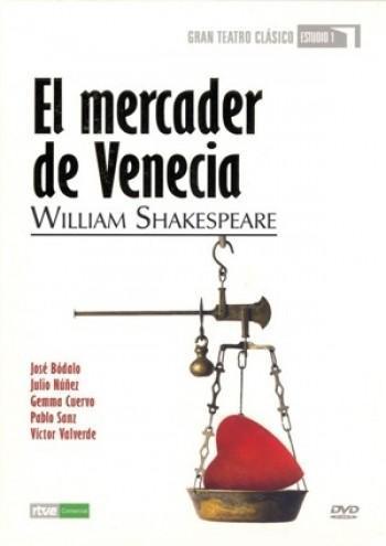 El mercader de venecia tv 1967 filmaffinity for El mercader de venecia