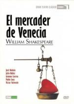 Estudio 1: El mercader de Venecia (TV)