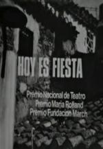 Hoy es fiesta (TV)