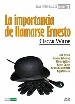 Estudio 1: La importancia de llamarse Ernesto (TV)